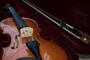Instrument Care Tips - Violin and Bow