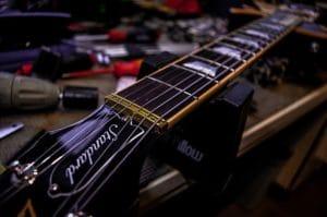 Gibson Standard Guitar