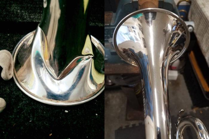 Varno Musical Instrument Repair - Trumpet Repair