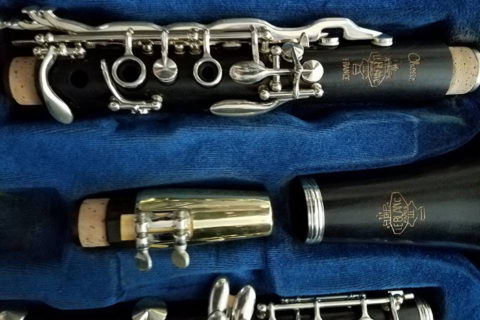 Varno Musical Instrument Repair - Clarinet