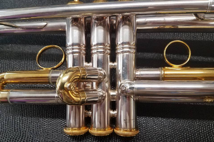 Varno Musical Instrument Repair - Trumpet Valves
